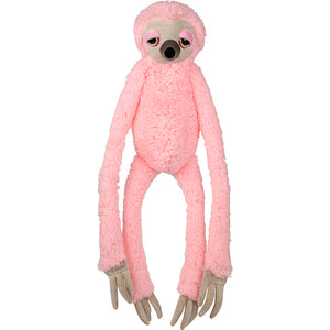 Plan Bongoland Sloth Pink