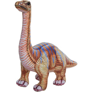 Load image into Gallery viewer, Dino Printed M Apatosaurus