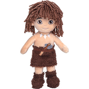 Doll Cro Magnon Boy