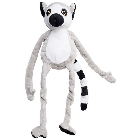 Oeko Softies Ring Tailed Lemur