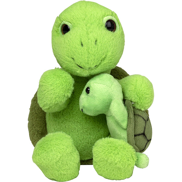 Load image into Gallery viewer, Cub Care Turtle w/Baby