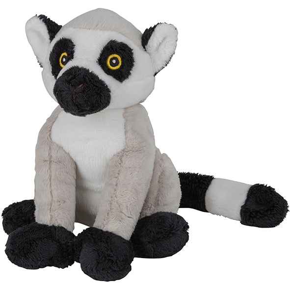 Load image into Gallery viewer, Oeko Friend Ring Tailed Lemur