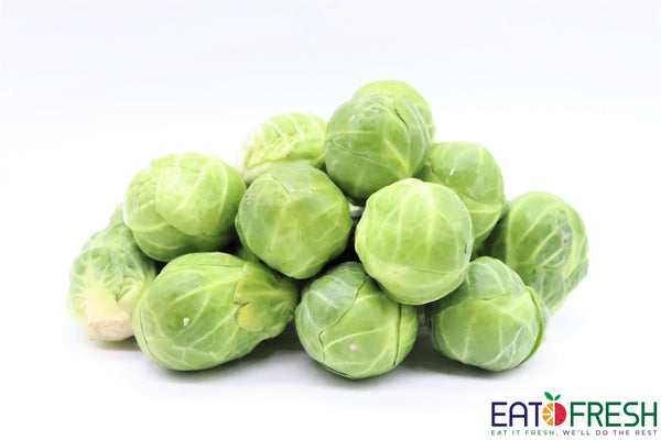 Brussels Sprouts - 500g per pack - Eat Fresh SG