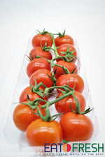 Tomato On Vine (Cherry Truss) - Punnet of 250g - Eat Fresh SG