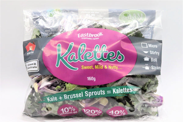 Kalettes - 160g per pack - Eat Fresh SG