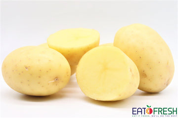 Potato (White Washed) - 1 kg