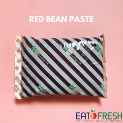 Red Bean Paste - 1kg per pack