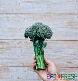 Broccolini - Pack of 2 Bunches (200g x 2)