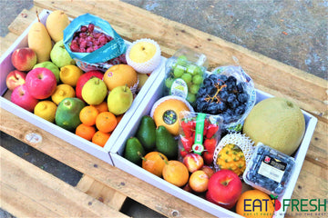 Eat Fresh Ultimate Duo Fruit Box