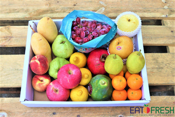 Eat Fresh Standard Fruit Box