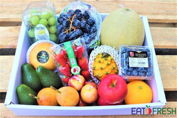 Eat Fresh Premium Fruit Box - Eat Fresh SG