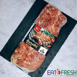 Frozen Marinated Baby Back Ribs 猪肋排 - 500g per pack