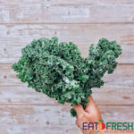 Kale (Green) - 150g per pack - Eat Fresh SG