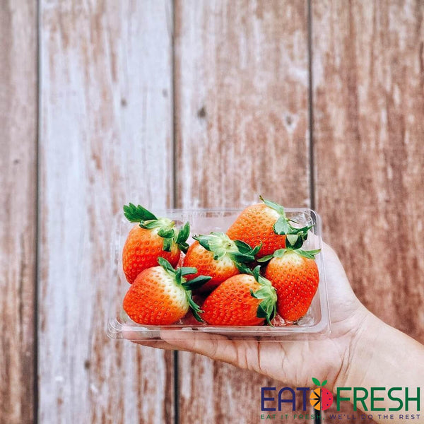 Strawberry - 330g per pack *New Batch* - Eat Fresh SG
