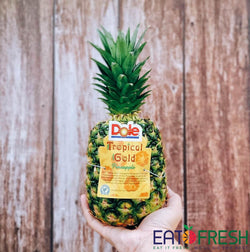 Pineapple (Dole) - 1 Pc