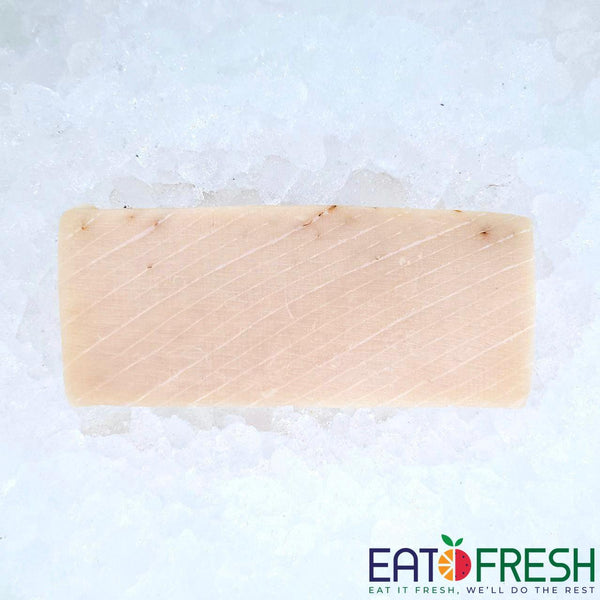 Frozen Swordfish Belly (Mekajiki) - 200g~300g-Eat Fresh SG