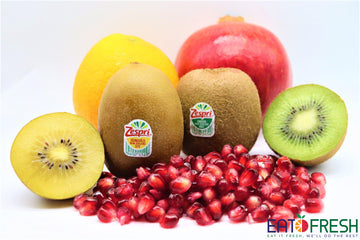 Eat Fresh Dengue Fruit Pack