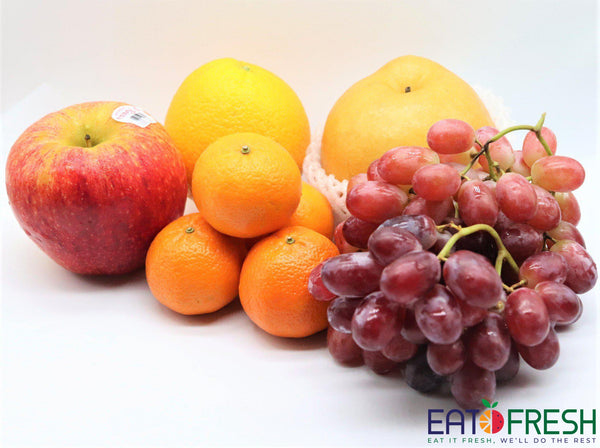 Eat Fresh Premium Fruit Pack - Eat Fresh SG
