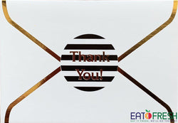Gift Cards (Thank you) - 1 pc