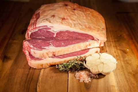 English Sirloin Steak 227g (8oz) Each