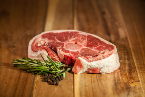 English Barnsley Lamb Chop