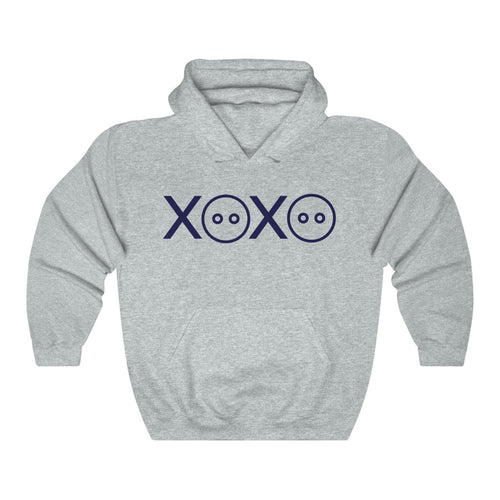 Chalmers XOXO Hoodie