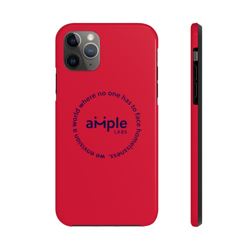 Ample Labs Mission Phone Case