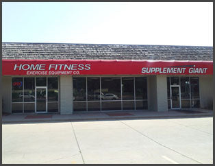 Supplement Giant East Wichita