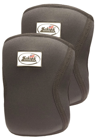 Schiek Model 1170CF Men's Knee Sleeves