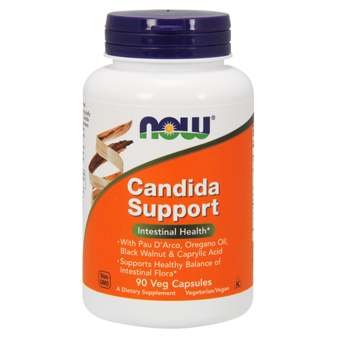 Candida Support Clear