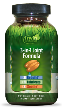 3-in-1 Joint Formula