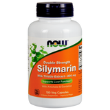 Silymarin Milk Thistle Extract 300mg