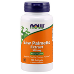 Saw Palmetto Extract 160 mg