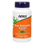 Saw Palmetto Extract 320 mg