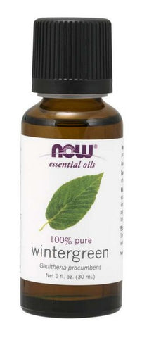 Wintergreen Oil-1floz