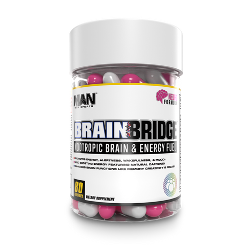 Brain Bridge Capsules