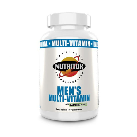 Men's Multi-Vitamin