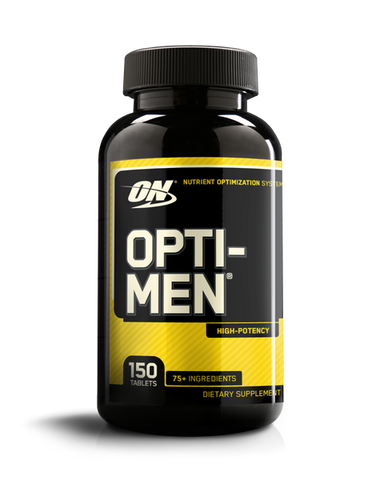 Opti-Men Multi-Vitamin