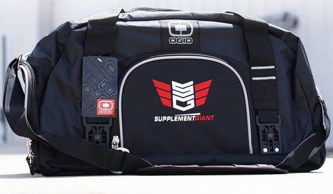 Supplement Giant OGIO Duffel Bag