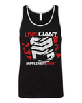 Supplement Giant Rugged Tank