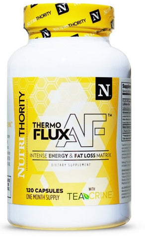 Thermogenic Flux AF