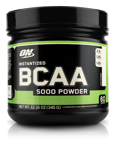 BCAA 5000 Powder