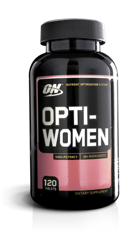 Opti-Women Multi-Vitamin