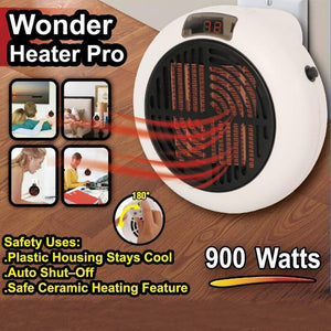 Electric Personal Heater