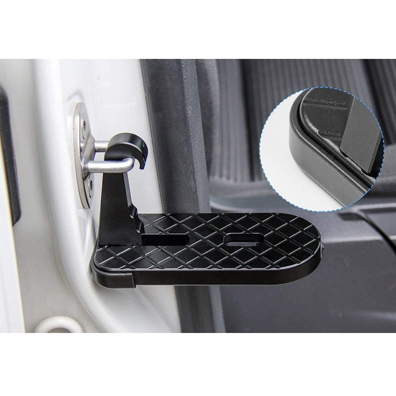 Doorstep Multifunction Roof Of Car DoorStep Gives You Step To Easily Rooftop PW