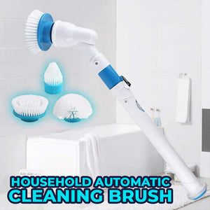 Household Automatic Cleaning Brush