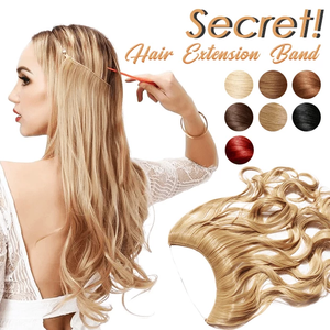 Secret Hair Extension Double Volume