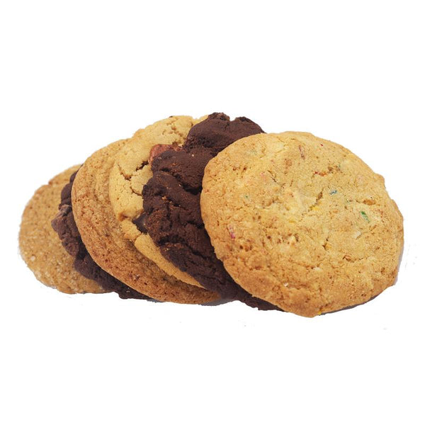 Assorted Cookie Packs