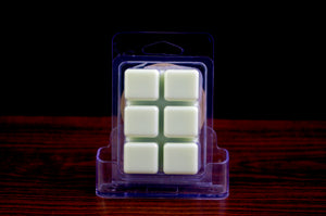 Cucumber Melon Soy Wax Melts Tarts - 6 Pack Container - Fragrance Oil Scented