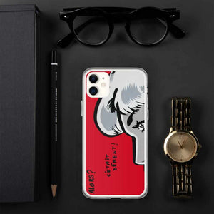 Ouvrir l'image dans le diaporama, Leslie iPhone Case - LIMITED EDITION - La Little Popart Gallery